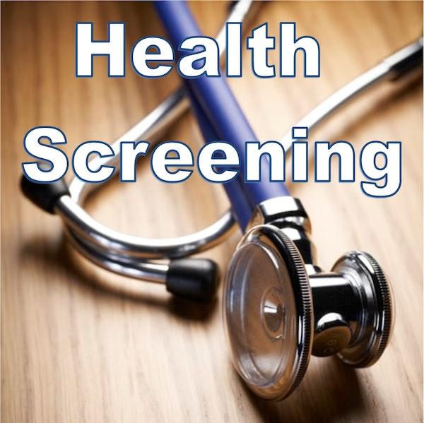 Health Screening Logo