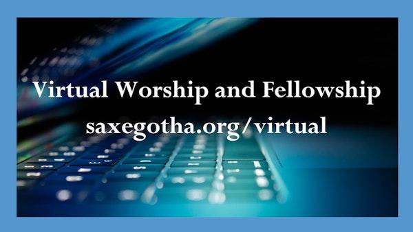 Virtual Worship And Fellowship