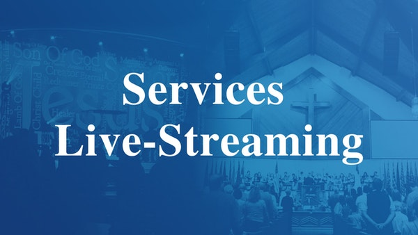 Services Streaming Live 1