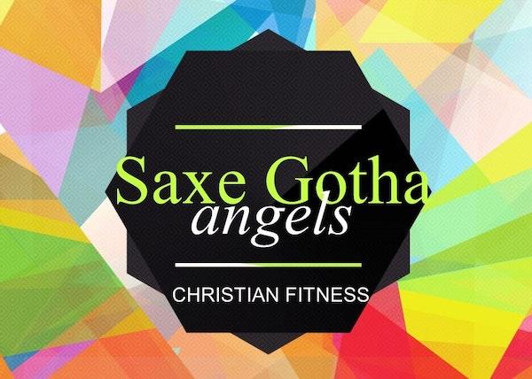 Saxe Gotha Angels Logo