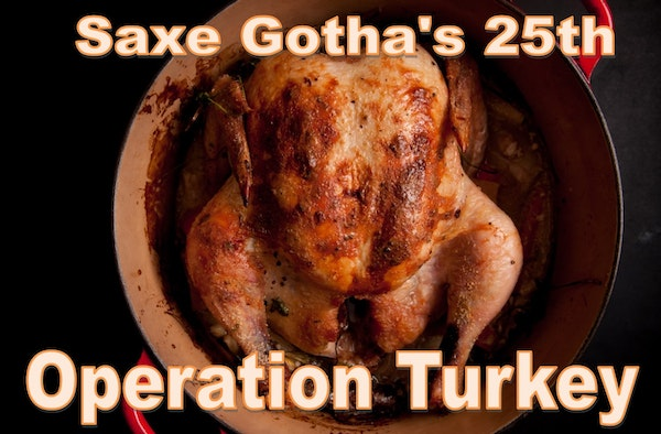 Operation Turkey
