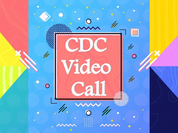 Cdc Video Call