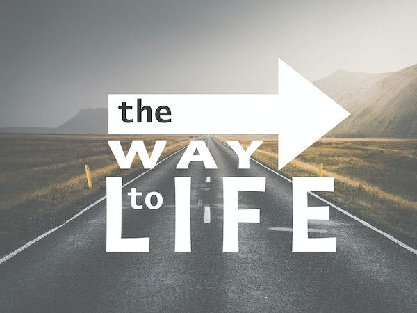 Way To Life Lenten Series Logo 2020
