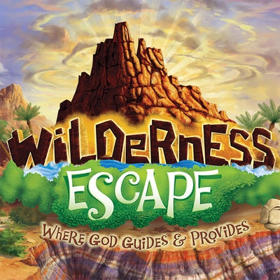 Wilderness Escape Vbs 2020