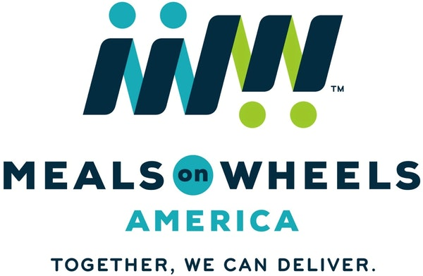 Meals On Wheels Logo Detail