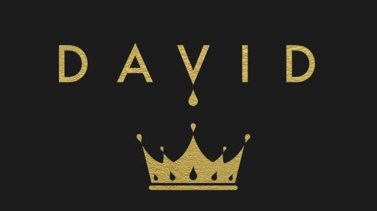 New David Graphic
