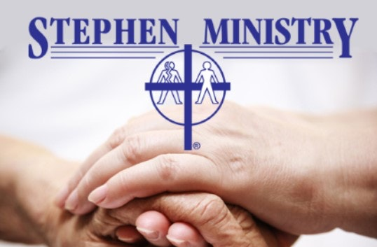 Stephen Ministry Pic