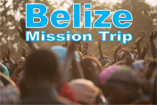 Belize Mission Trip Logo