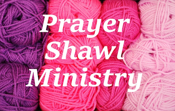 Prayershawlministry
