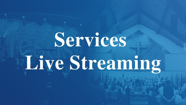 Services Streaming Live