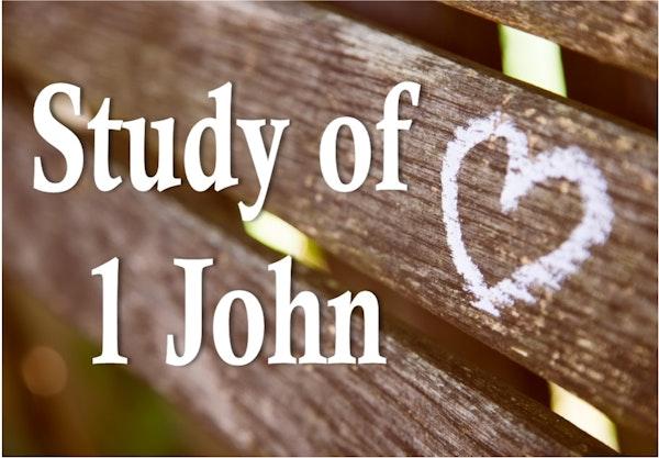 Study Of 1 John