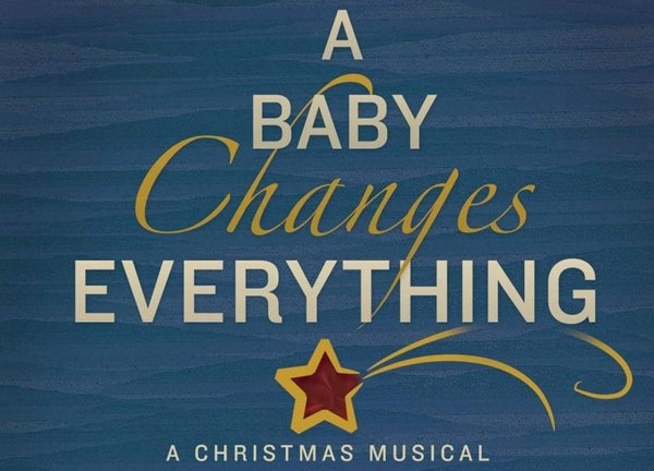 A Baby Changes Everything Logo