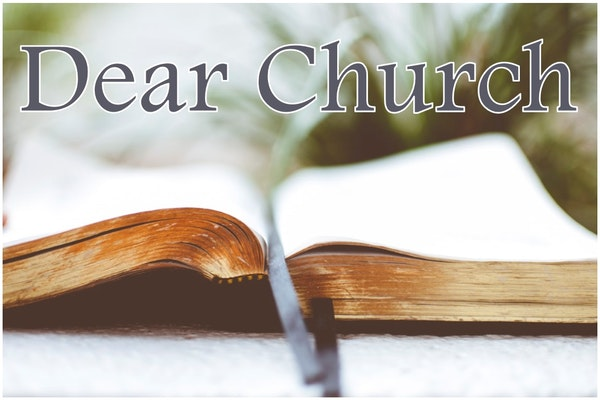 Dear Church Logo