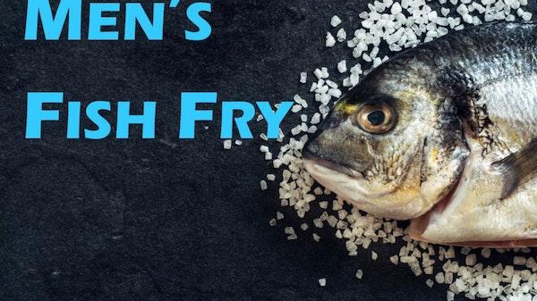 Mens Fish Fry