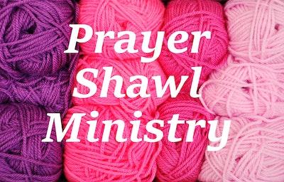 Prayershawlministry