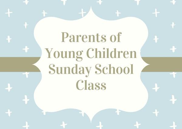 Parents Of Young Children