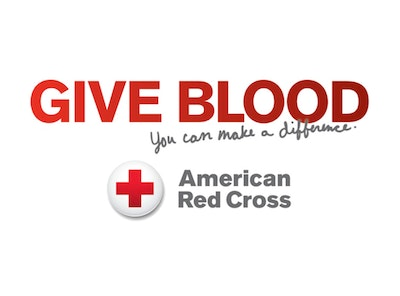 Red Cross Blood Drive 0